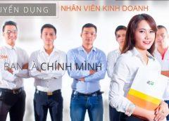 FPT Telecom Ninh Bình tuyển dụng nhân viên Kinh doanh
