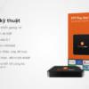 fpt play box chính hãng Ninh Bình