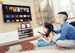 Khuyến mãi lắp đặt truyền hình tương tác FPT Ninh Bình